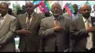 Does ONLF is Digging, a Cultivating a new Faces of Ethiopian