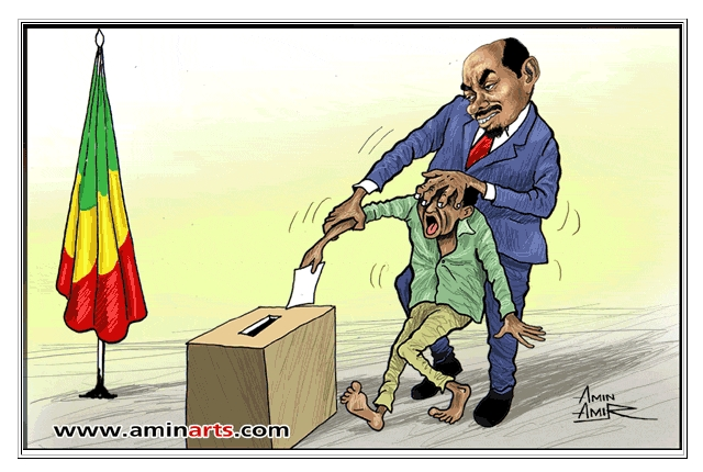 Image result for election in ethiopia