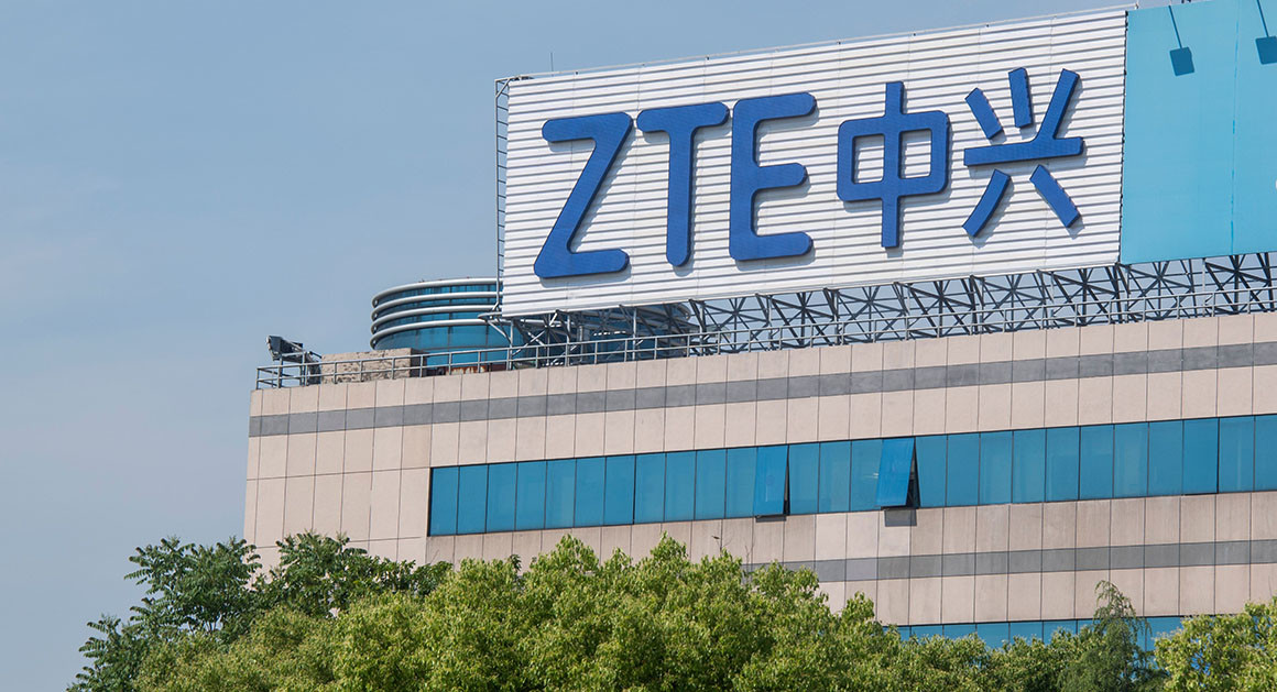 ZTE and Ethio Telecom Launch a Joint Innovation Center in